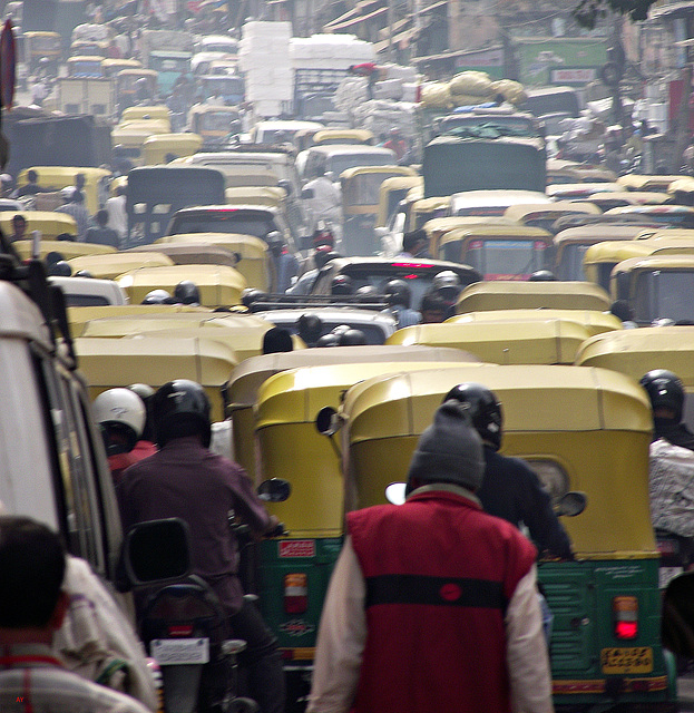 Why Bangalore needs a metro...