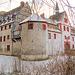 Kiel la burgo La Rochelle en Francio, nur pli malgranda:)