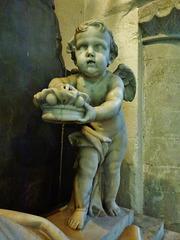 abbots langley church, herts.