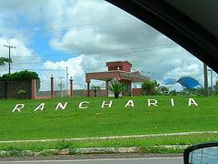 Rancharia - São Paulo - entrée