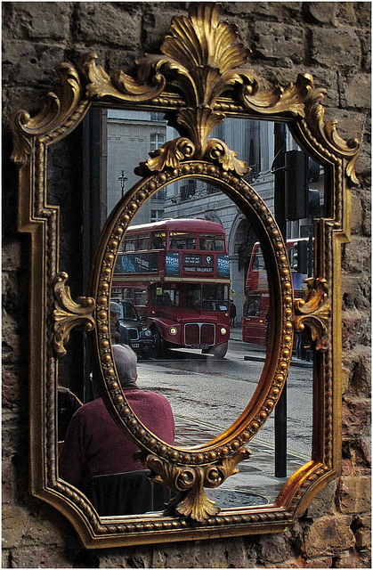 ...Londres...!
