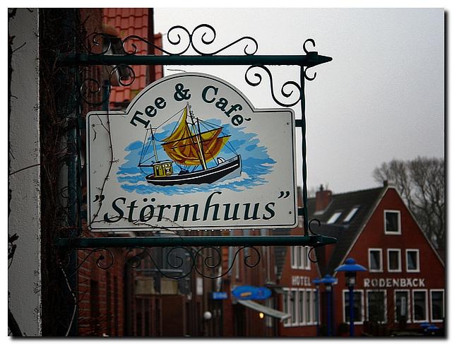 Cafe Störmhuus