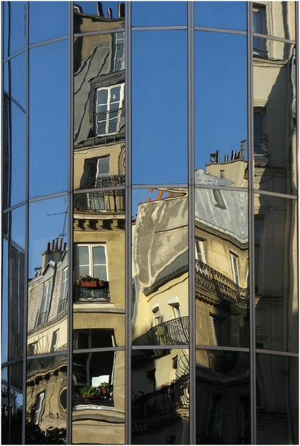 Architecture en...conflit..!