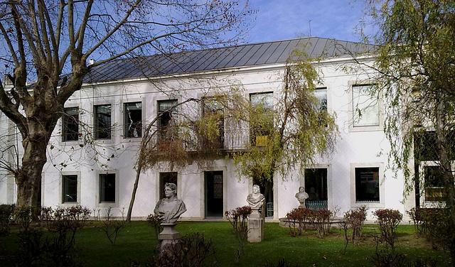 Benfica, Polytechnic Institute of Lisbon