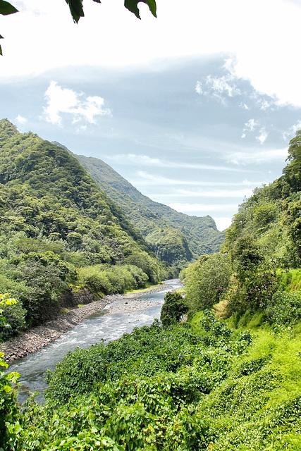 Vallée de Papenoo