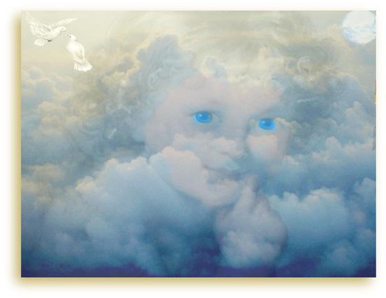 que le Ciel s'allume en étoile pour tous ces petits anges
