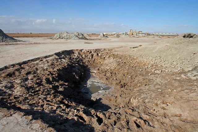 Mud Volcanoes (3461)