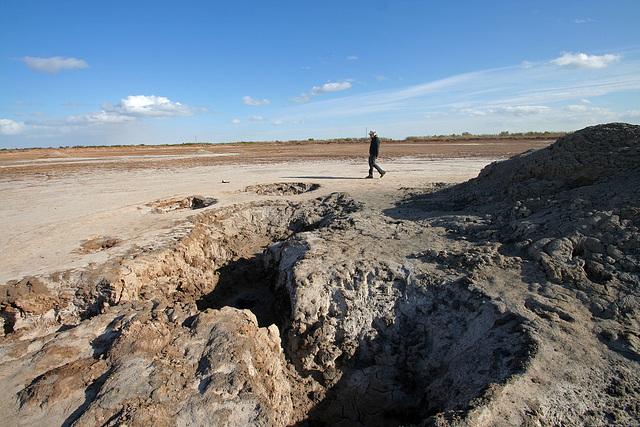 Mud Volcanoes (3462)