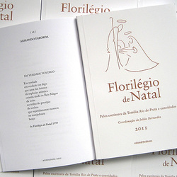 FLOWERY OF CRISTHMAS / FLORILÈGE DE NOËL