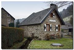 Kremer-Mühle