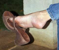 Korbin recommend best of foot milf