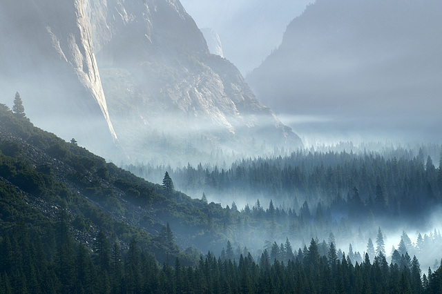 mystic mountains