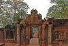 Banteay Srei east gopura