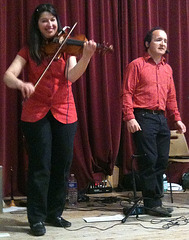 JM et F mars 2012 Avel Nevezh