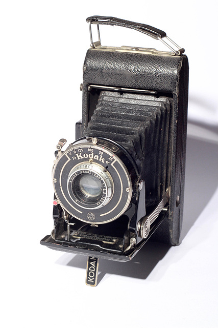 Eastman Kodak Junior six-20 serie III
