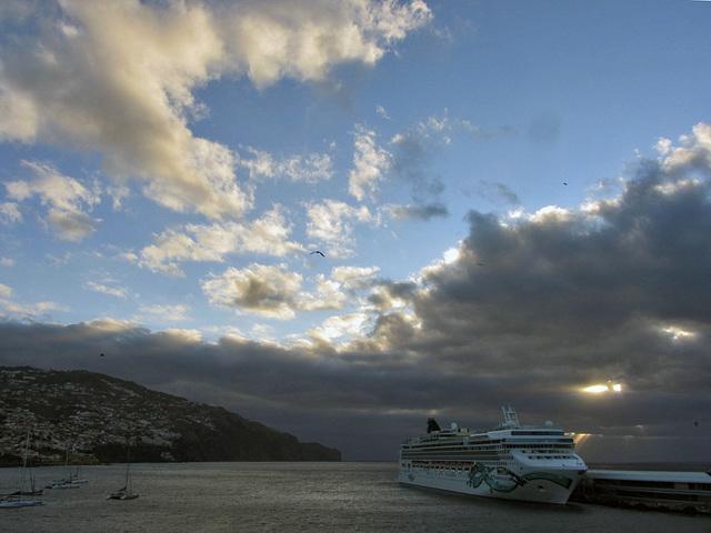 IMG 3252 Ankunft Madeira
