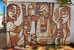 Asuncion. Paraguay.