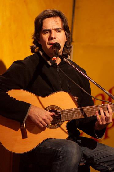 Alejandro Cossavella