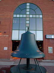 Bell cloche / Phone bell - 30 novembre 2011