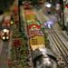 San Diego Model Railroad Museum Christmas Display (2094)