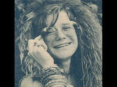 1. Janis Joplin - Mercedes Benz (Oh Lord Won't You Buy Me)