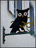 Hibou opticien