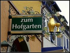 Zum Hofgarten 1