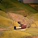 San Diego Model Railroad Museum - Tehachapi (2101)