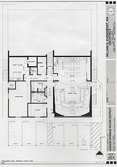 MSWD Lower Level Floor Plan