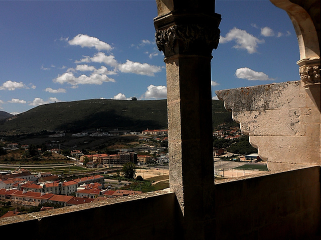 Castle of Porto de Mós (3)
