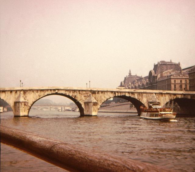 Paris 1969