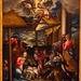 Balboa Park - San Diego Museum of Art - The Adoration of the Shepherds - El Greco (2261A)