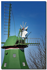 Mühle Altfunnixsiel