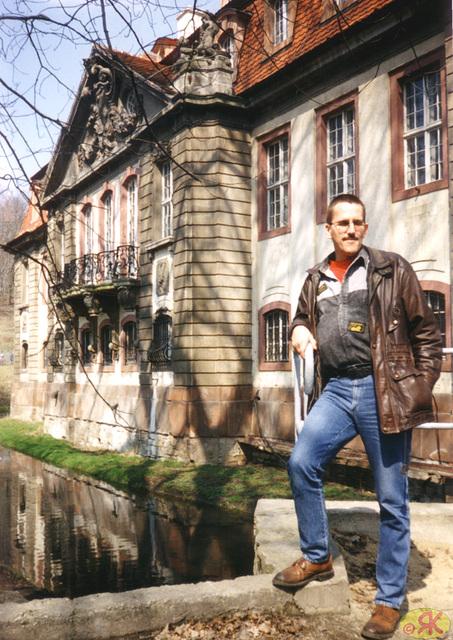1996-04-14 1 Mücheln mit Dieter