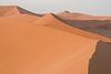 Namib Dune Ridges