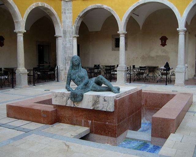 Tavira, Pousada do Convento da Graça (2)
