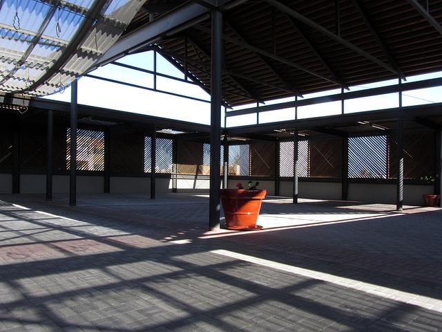 IMG 4380 Dachterrasse