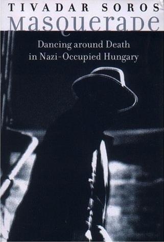 Masquerade — Dancing around Death in Nazi-Occupied Hungary