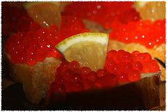 Oeuf citron