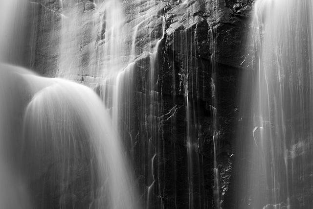 Mac Kenzie Falls