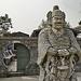 Tianyi's statue
