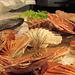 Muschel mit Bäumchen