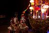 The Lantern Festival of dragon year 1