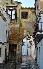 Córdoba, lejana y sola