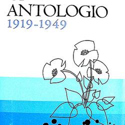 Ĉina antologio 1919-1949