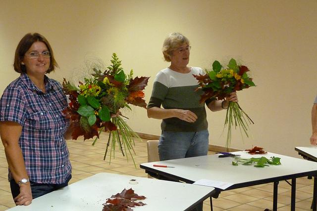 Art floral 2011-2012