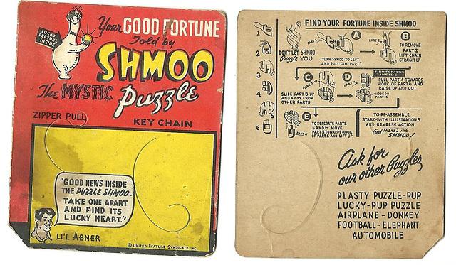 Shmoo Card