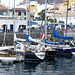 Im kleinen Hafen von Vueltas. ©UdoSm