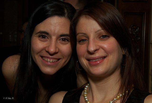 Les belles-soeurs