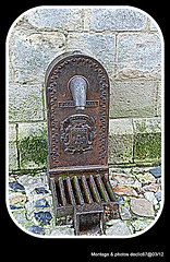 Fontaine de rue ..